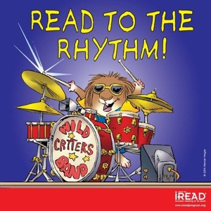 Read to the Rhythmn 3