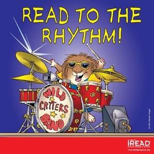 Read to the Rhythmn 3